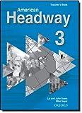 American Headway, John Soars and Liz Soars, 0194353850