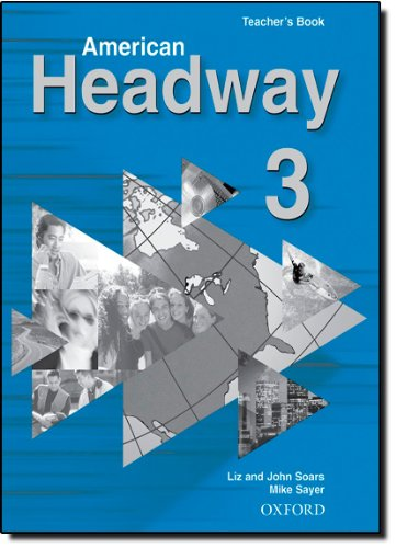 American Headway 3: Teacher's Book (including Tests) ()