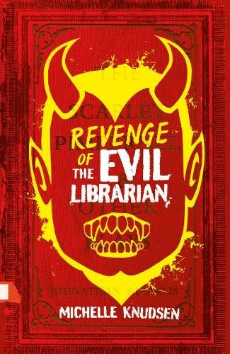 Download Revenge of the Evil Librarian pdf epub