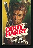 Dirty Harry No. 11: Death in the Air