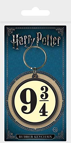 Harry Potter - Llavero 9 3/4: Amazon.es: Videojuegos