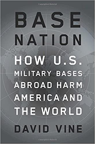 Amazon base nation how us military bases abroad harm america amazon base nation how us military bases abroad harm america and the world american empire project 9781627791694 david vine books fandeluxe Gallery