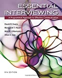 img - for Essential Interviewing: A Programmed Approach to Effective Communication book / textbook / text book