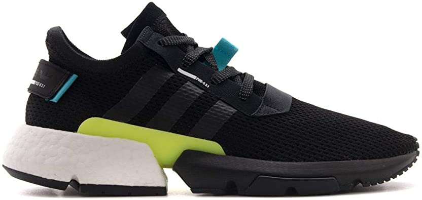 adidas Mens Pod-S3.1 Casual Sneakers