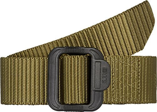 5.11 Tactical #59551 1.5-Inch TDU Belt (Coyote Brown, 4X-Large)