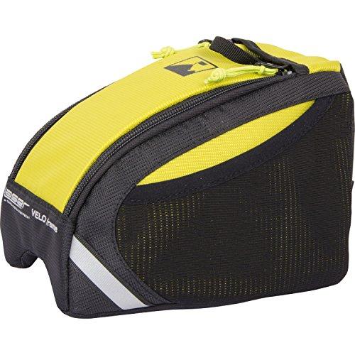 Terra Nova Laser Velo Frame Pack Bike Bag One Size Yellow