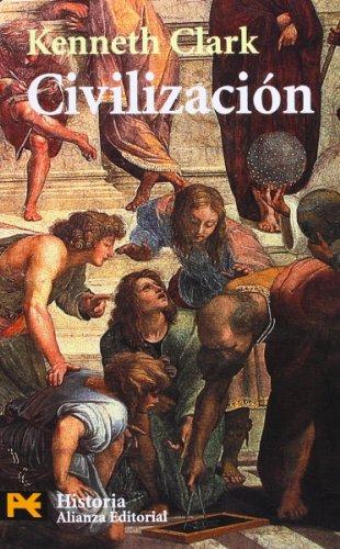 Descargar Libro Civilización: Una Visión Personal Kenneth Clark