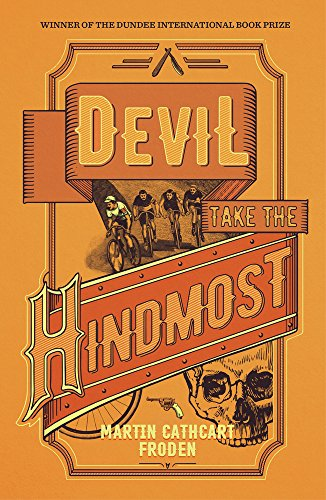 devil take the hindmost - 8