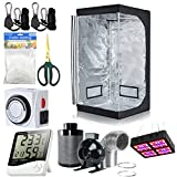 Indoor Grow Tent Kits - Indoor Green Houses