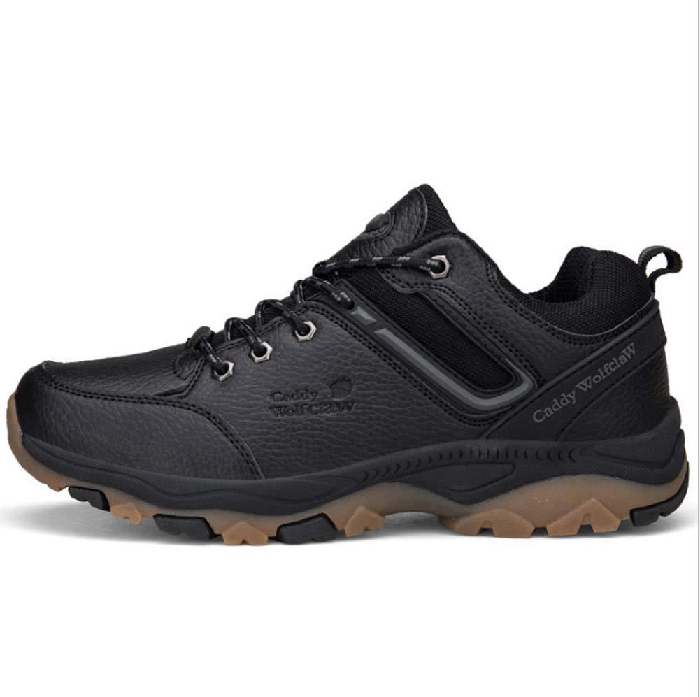 Herren-Wanderstiefel, Wasserdichte Wanderschuhe Anti-Rutsch Ankle Stiefel Schuhe Leichtgewicht Turnschuhe Frauen Mountain Stiefel