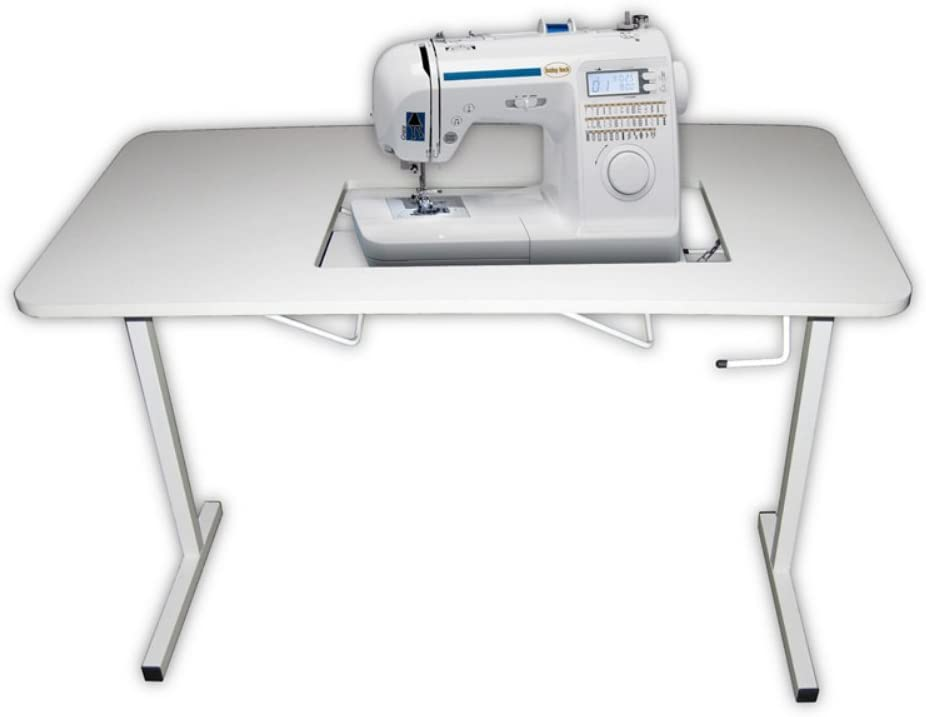 Sullivans Folding Sewing table