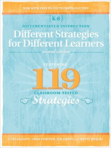 Differentiated Instruction 2nd Ed Char Forsten Betty Hollas Jim