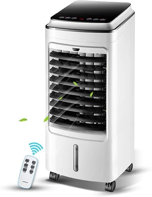HOMRanger Aire Acondicionado Ventilador De Refrigeración con 8.0h ...