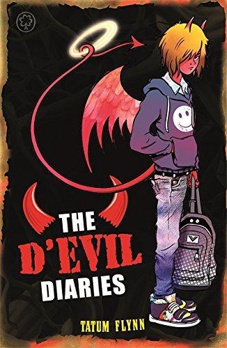 Download The D'Evil Diaries: Book 1 by Tatum Flynn (2015-04-02) pdf
