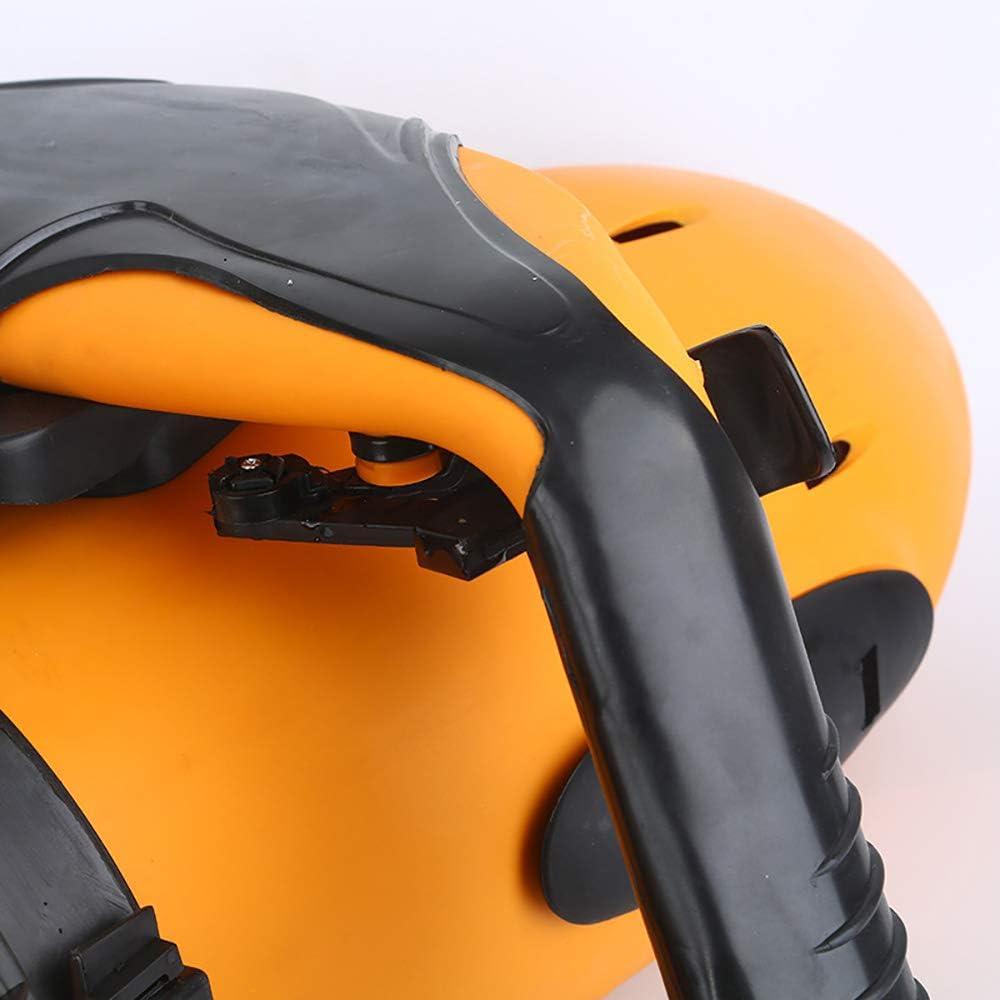 ZUEN Dispositivo acuático Sumergible de 300W para Deportes ...