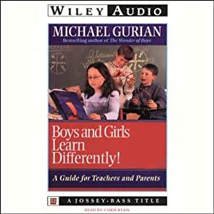 Boys and Girls Learn Differently Audiobook