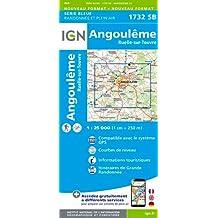 Angouleme / Ruelle-sur-Touvre 2017