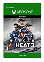 NASCAR Heat 3 - Xbox One [Digital Code]