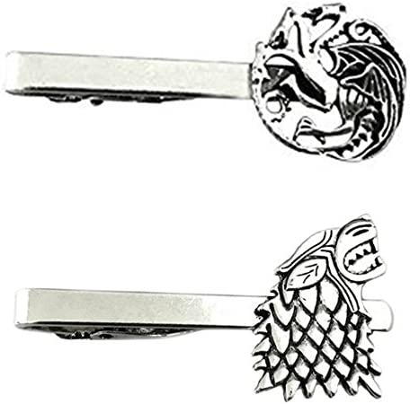 Outlander Juego de Tronos – Casa Targaryen & Casa Stark – Juego de ...