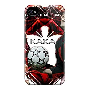 For Iphone 4/4s Case - Protective Case For AntonioKennedy Case