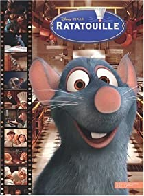 Ratatouille par Disney