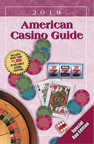 American Casino Guide Coupon - Coupon Booklet