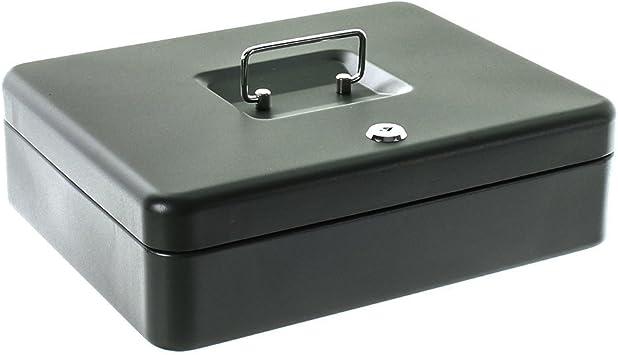 HomeDesign 006576 - Caja Fuerte para Armas: Amazon.es: Bricolaje y herramientas