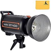 Godox QT400 110V 400WS Photography Studio Flash Monolight Strobe Photo Flash SpeedLight Light