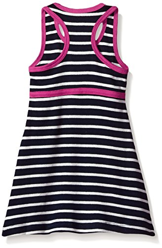 48315f3f1 Hudson Baby Baby Girls  Cropped Cardigan   Racerback Dress