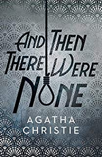 product image for And Then There Were None (Poirot)