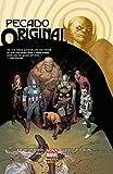 capa de Pecado Original