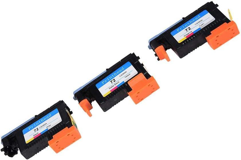 Eboxer Cabezal de Impresión HP Designjet Serie T610 T770 T795 T790 ...