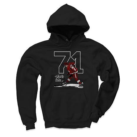 online store 45cca addc2 Amazon.com : 500 LEVEL Dylan Larkin Detroit Hockey ...