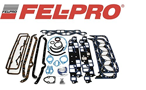 350 chevy engine gasket kit - 3