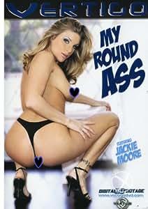 My Round Ass - DVD