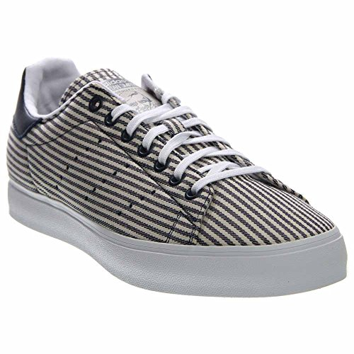 Adidas Men Stan Smith Vulc Navy / Conavy / Ftwwht