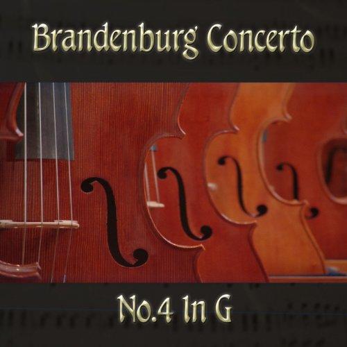 Brandenburg Concerto No. 4 in G Major, BWV 1049: I. Allegro (Midi