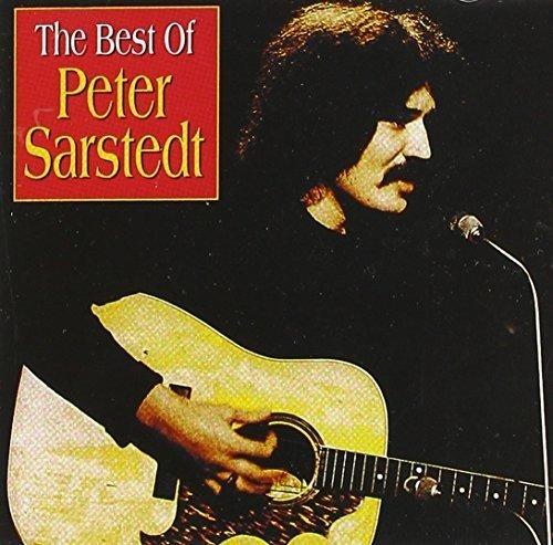 Best of Peter Sarstedt (The Best Of Peter Sarstedt)