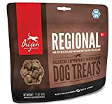 Orijen Freeze-Dried Regional Red Dog Treats – 1.5 oz. bag