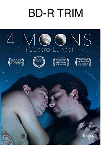 4 Moons [Blu-ray]