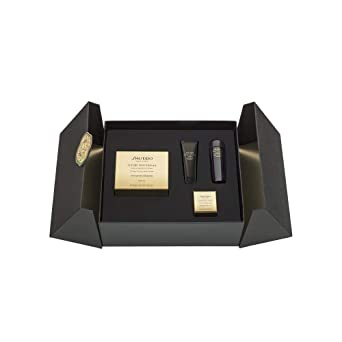 Shiseido - Estuche de regalo crema hidratante future solution lx: Amazon.es