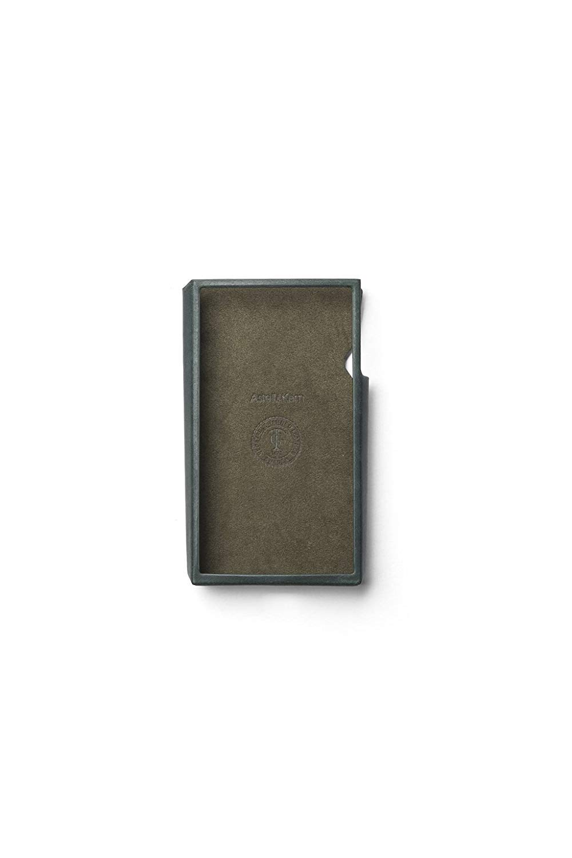 Astell&Kern A&ultima SP1000 Standard Leather Case, Deep Green