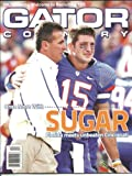 img - for Gator Country (Once More With Sugar- Florida Meets Unbeaten Cincinnati, Vol 3) book / textbook / text book