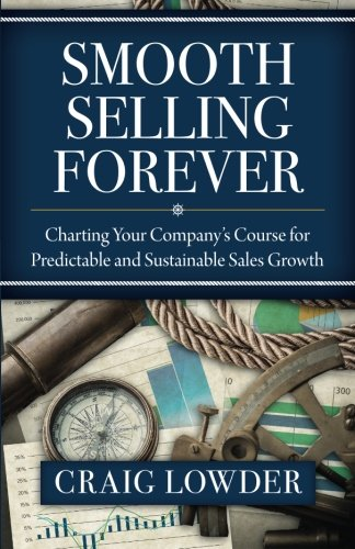 The Race is on for Smooth Selling.   What is smooth selling? Think of the successful America's Cup yachting teams as the metaphor. What it takes to win the America's Cup yacht race can readily be likened to winning in sales:  1. Assess. In business t...