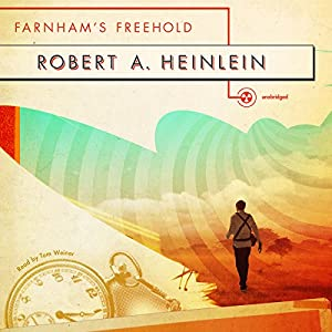 Farnham's Freehold Audiobook