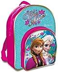 Disney Frozen Children's Backpack, 9...