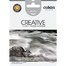 Cokin P154 Filter, P, Grey Neutral Density 8X