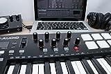 M-Audio Oxygen 25 IV | USB Keyboard and Pad MIDI