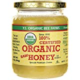 YS Organic Bee Farms - 蜂蜜 - 16盎司