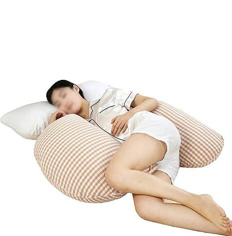 Gossip-Boy Ajustable Las Mujeres Embarazadas Almohada para ...